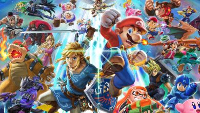 Photo of Hands-On: Super Smash Bros. Ultimate