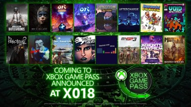 Photo of Xbox Game Pass mit PUBG, Ori and the Will of the Wisps, Thief of Thieves und vielen mehr