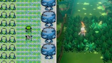 Photo of Pokémon Let´s Go & Yellow: Vergleichsvideo – Kanto einst & heute