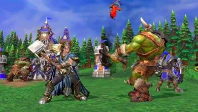 """Photo of Bericht: Blizzard arbeitet an """"Warcraft Go"""""""