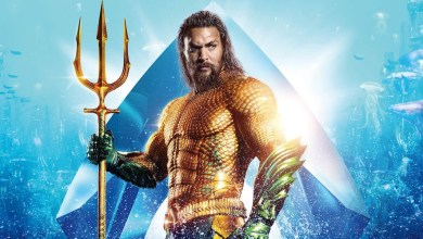 Photo of Review: Aquaman