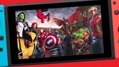 Photo of Marvel Ultimate Alliance 3: Das exklusive Switch-Game hat einen Erscheinungstermin