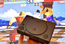 """Photo of Jetzt """"fast live!"""" – SHOCK2 Audio-Review: PlayStation Classic"""