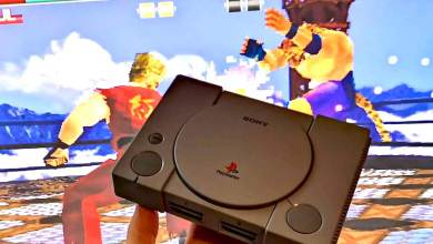 "Photo of Jetzt ""fast live!"" – SHOCK2 Audio-Review: PlayStation Classic"