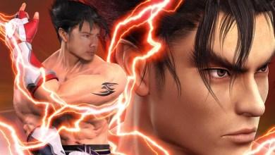Photo of Special: Tekken 3 (Namco, 1998)