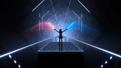 Photo of Review: Beat Saber