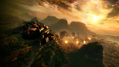 Photo of Review: Just Cause 4