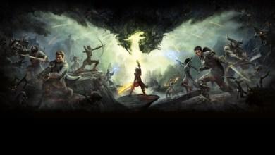 Bild von Dragon Age: Behind the Scenes-Trailer stimmt auf das neue Abenteuer ein