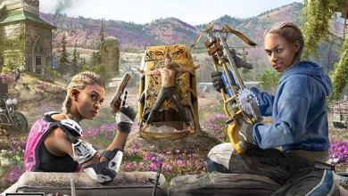 Photo of Far Cry: New Dawn offiziell angekündigt