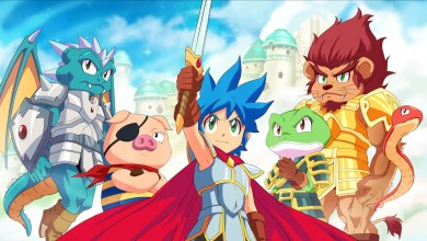 Photo of Review: Monster Boy andtheCursedKingdom (PC)