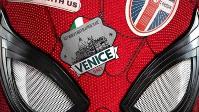 Photo of Spider-Man: Far From Home – Der erste Teaser-Trailer ist da