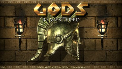 Photo of Review: GODS Remastered