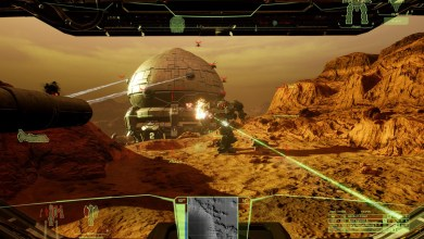 Photo of Zwei neue Trailer zu MechWarrior 5: Mercenaries