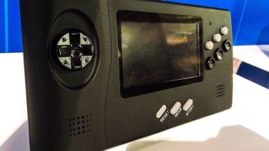 Photo of Retro-Bit kündigt ein tragbares Mega Drive-System im Sega-Nomad-Stil und weitere Retro-Hardware an