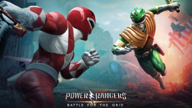 Photo of Power Rangers: Battle for the Grid mit Release-Datum und Gameplay-Trailer vorgestellt