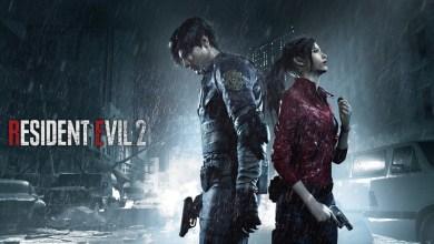 Photo of Die ersten Testwertungen zu Resident Evil 2 sind da