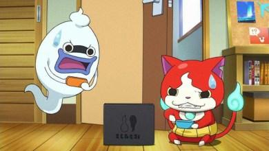 Photo of 12 Minuten Gameplay aus Yo-Kai Watch 4 für Switch