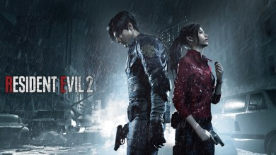 Photo of Review: Resident Evil 2