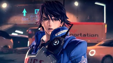 Photo of Astral Chain: Neuer Trailer & Release-Termin