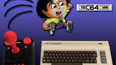 Photo of Sam's Journey erscheint für NES und Verbesserungen am THEC64 mini
