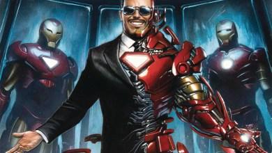 Photo of Marvels Iron Man VR: Story-Trailer & Erscheinungstermin