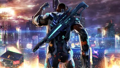 Photo of Review: Crackdown 3