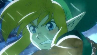 Photo of The Legend of Zelda Link's Awakening: Neuer Trailer & Infos