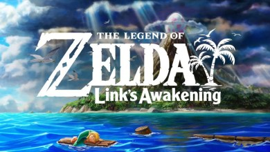 Bild von The Legend of Zelda: Link's Awakening in der Trailer-Analyse
