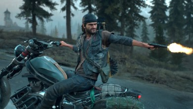 Photo of Preview: Days Gone im Hands On