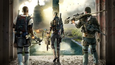 Photo of Review: The Division 2