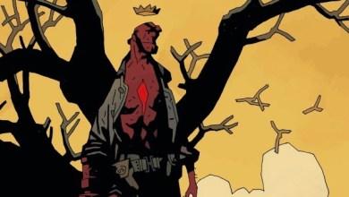 Photo of Special: Darum ist jetzt der richtige Zeitpunkt mit Hellboy zu beginnen