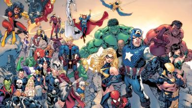 """Photo of Mark Waid schreibt an definitiver """"History of the Marvel Universe"""""""