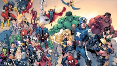 """Bild von Mark Waid schreibt an definitiver """"History of the Marvel Universe"""""""