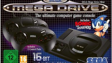 Photo of Sega Mega Drive Mini: Konsole erscheint in Europa einige Tage später