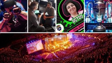"Photo of Jetzt ""fast Live!"" – SHOCK2 Podcast E-Sport-Special – IEM Katowice 2019"