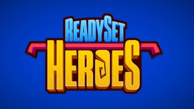 Photo of Ready Set Heroes erscheint 2019
