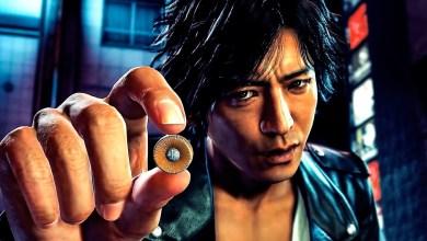 Photo of Sega gibt westlichen Releasetermin von Judgment bekannt