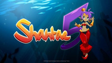 Photo of WayForwards kündigt Shantae 5 an