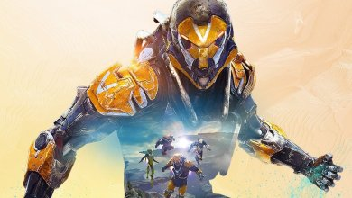 Photo of Review: Anthem