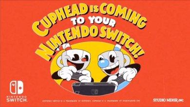 Photo of Cuphead: Das Cartoon-Abenteuer zeigt sich im Launch-Trailer für Nintendo Switch