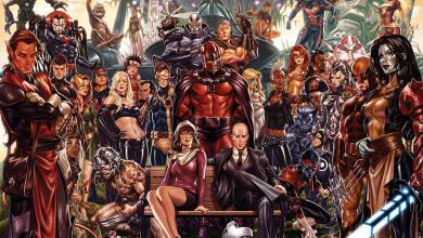 Photo of X-Men: Marvel holt Jonathan Hickman für den Neustart