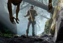 Photo of Review: Days Gone