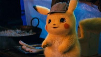 Bild von Review: Pokémon: Meisterdetektiv Pikachu