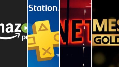 Photo of Übersicht: PS Plus, Netflix, Game Pass, Xbox Games with Gold, Amazon Prime, Nintendo Online & mehr im März