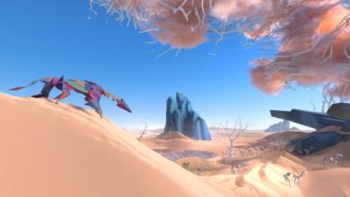 Photo of Paper Beast: PlayStation VR-Spiel vom Another World-Schöpfer zeigt sich im neuen Trailer