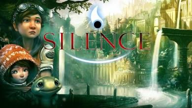 Bild von Review: Silence