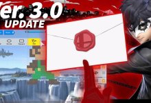 Photo of Update 3.0: Stage Builder- & Video Cutter-Modus sowie Joker in Super Smash Bros. Ultimate vorgestellt