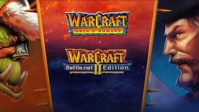 Photo of Warcraft I & II ohne DRM bei GOG erhältlich