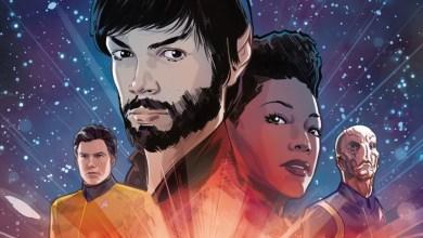 Photo of Star Trek: Discovery – Aftermath: Neue Comic-Miniserie angekündigt