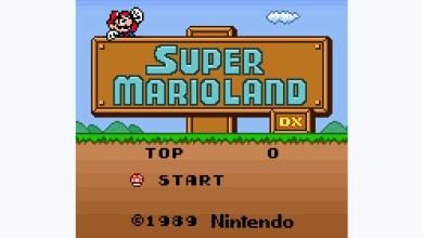 Photo of Super Mario Land für Game Boy bekommt ein Romhacking DX-Update